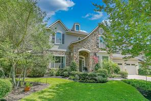 Houston Home at 48 Beckonvale Court The Woodlands , TX , 77382-2652 For Sale