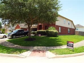 Houston Home at 17902 Hollow Hill Lane Richmond , TX , 77407-2576 For Sale