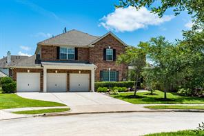 Houston Home at 13710 Breezy Meadow Court Houston , TX , 77044-1097 For Sale