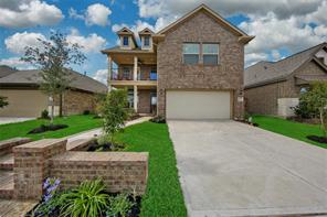 Houston Home at 19406 Blueberry Cedar Drive Cypress , TX , 77433 For Sale