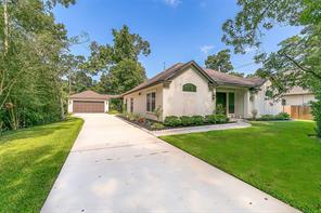 Houston Home at 2210 Carriage Run Conroe , TX , 77384-3319 For Sale