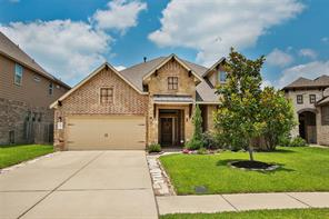 Houston Home at 119 Fields View Court Conroe , TX , 77384-2108 For Sale