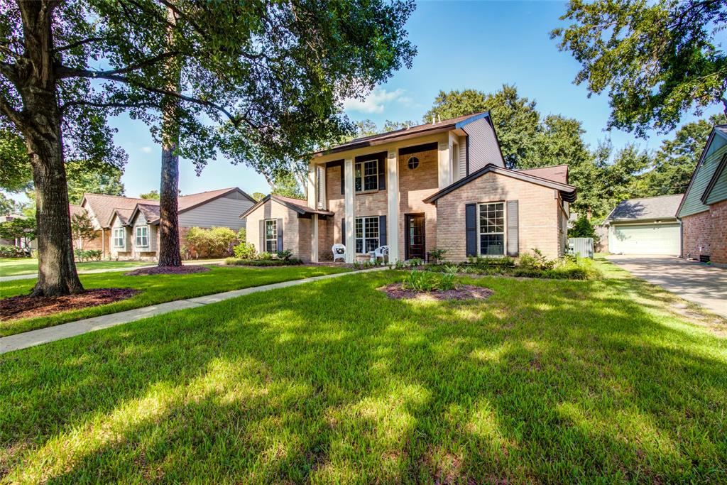 Property Detail On Karen Montealvo 2814 Fontana Drive Houston Tx 77043
