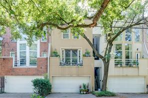 Houston Home at 204 Marshall Street 2 Houston , TX , 77006-4500 For Sale
