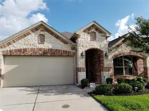 Houston Home at 20731 Blue Flagstone Ln Lane Richmond , TX , 77407 For Sale