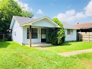 7816 Elvera, Houston TX 77012