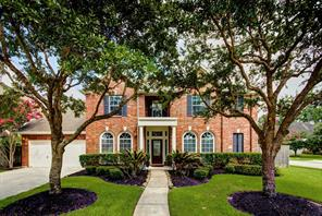Houston Home at 14502 Ivy Wood Court Humble , TX , 77396-1579 For Sale