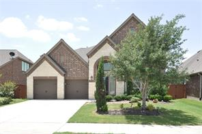 Houston Home at 11002 Glenrothers Drive Richmond , TX , 77407 For Sale