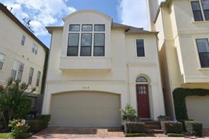 Houston Home at 3118 Pemberton Ridge Houston                           , TX                           , 77025-3765 For Sale