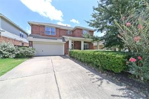 Houston Home at 5523 Barleycorn Lane Katy , TX , 77494-6225 For Sale