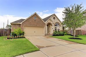 Houston Home at 12400 Floral Park Lane Pearland , TX , 77584-6402 For Sale