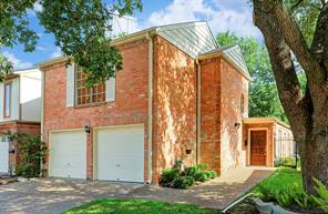 Houston Home at 112 Phanturn Bellaire , TX , 77401 For Sale