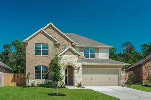 Houston Home at 406 Bayberry Landing Crosby , TX , 77532 For Sale