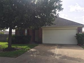 Houston Home at 15118 Petties Way Cypress , TX , 77429-5517 For Sale
