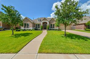 Houston Home at 26335 Andrew Arbor Court Cypress , TX , 77433-2839 For Sale
