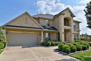 Houston Home at 21015 Rebecca Hill Court Richmond , TX , 77406-7073 For Sale