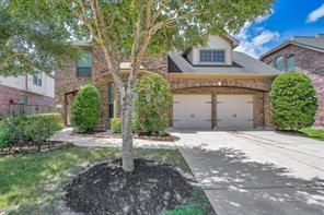 Houston Home at 9407 Amethyst Arbor Lane Katy , TX , 77494-5069 For Sale