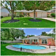 Houston Home at 22711 Coriander Drive Katy , TX , 77450-1525 For Sale