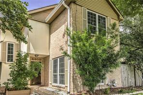 Houston Home at 4800 Palmetto Street Bellaire , TX , 77401 For Sale