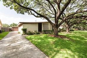 Houston Home at 5206 Lymbar Drive Houston , TX , 77096-5216 For Sale