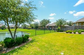 Houston Home at 26327 Mercy Moss Lane Richmond , TX , 77406-5403 For Sale