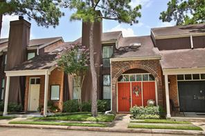 Houston Home at 701 Bering Drive 805 Houston , TX , 77057-2114 For Sale