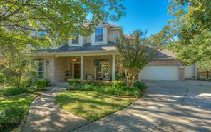 Houston Home at 2 Sapling Place The Woodlands , TX , 77382-2636 For Sale