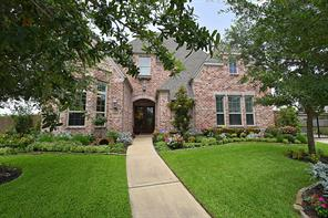 Houston Home at 2317 Rymers Switch Circle Friendswood , TX , 77546-1417 For Sale