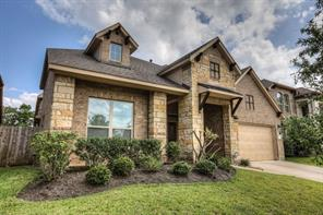 Houston Home at 126 Deer Crossing Court Conroe , TX , 77384-2104 For Sale