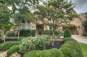 Houston Home at 31 N Fair Manor Circle The Woodlands , TX , 77382-1089 For Sale