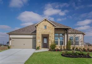 Houston Home at 23910 Arcola Glen Katy , TX , 77493 For Sale