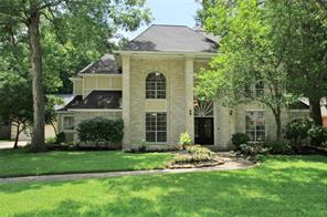 Houston Home at 5003 Maple Terrace Drive Kingwood , TX , 77345-2413 For Sale