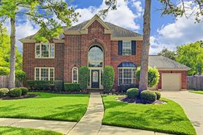 Houston Home at 603 Fernwood Drive Friendswood , TX , 77546-5216 For Sale