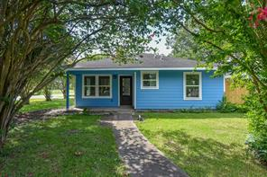 226 gober street, houston, TX 77017