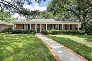 Houston Home at 8737 Lanell Lane Spring Valley Village , TX , 77055-4855 For Sale