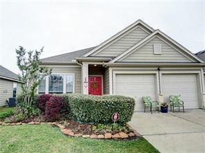 Houston Home at 7115 Granger Ridge Lane Richmond , TX , 77407-3665 For Sale