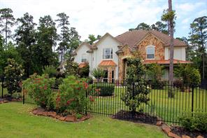 Houston Home at 27830 Quiet Sky Place Drive Spring , TX , 77386-4108 For Sale