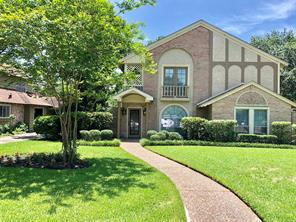 Houston Home at 14735 Carolcrest Drive Houston , TX , 77079-6407 For Sale