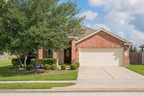 Houston Home at 6023 Vineyard Bend Drive Pearland , TX , 77581-2252 For Sale