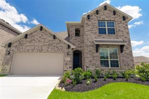 Houston Home at 29575 Clover Shore Drive Spring , TX , 77386 For Sale