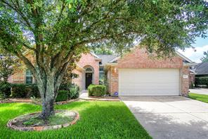 Houston Home at 8938 Green Ray Drive Houston , TX , 77095-4817 For Sale