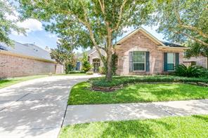 3302 McMahon Way, Missouri City, TX, 77459
