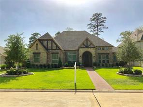 Houston Home at 24811 Trull Brook Lane Spring , TX , 77389-1685 For Sale