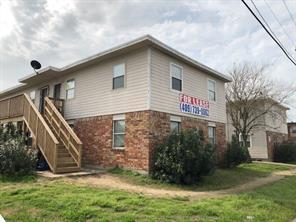 Houston Home at 4209 Sealy Street 6 Galveston , TX , 77550-3818 For Sale
