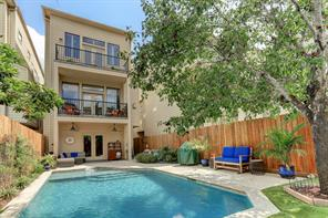 Houston Home at 5204 Rose Street A Houston , TX , 77007-5487 For Sale