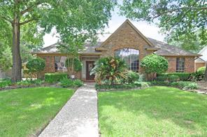 Houston Home at 5318 Valley Pines Drive Kingwood , TX , 77345-1463 For Sale