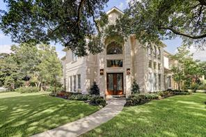 Houston Home at 4717 Braeburn Drive Bellaire , TX , 77401-5311 For Sale