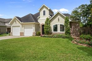 Houston Home at 21019 Atascocita Point Drive Humble , TX , 77346-1601 For Sale