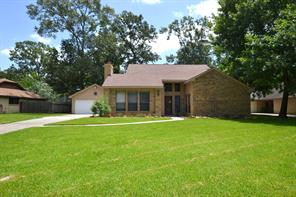 Houston Home at 15818 Skeg Drive Crosby , TX , 77532-5710 For Sale