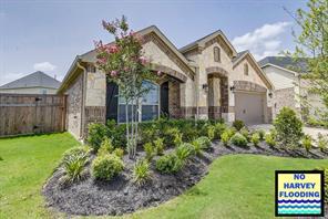 Houston Home at 3402 Auburn Creek Circle Fulshear , TX , 77441-1819 For Sale